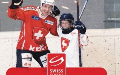 Swiss Ice Hockey Day 2021: 7 novembre